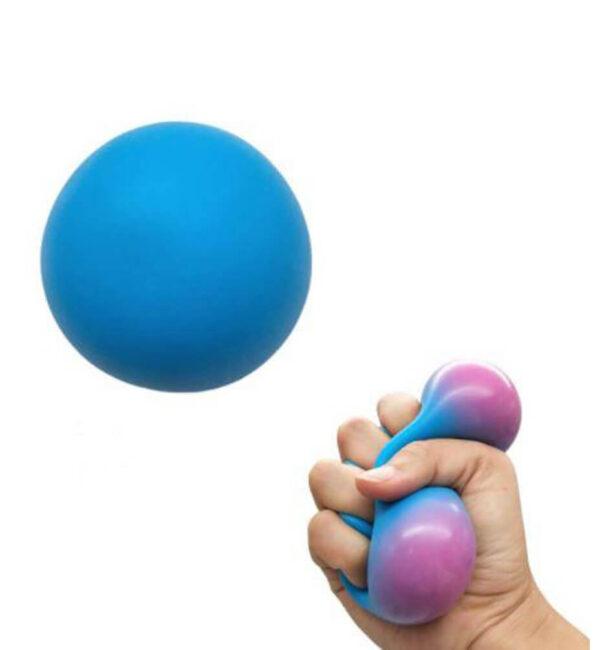 ColorChangingBalls Blue