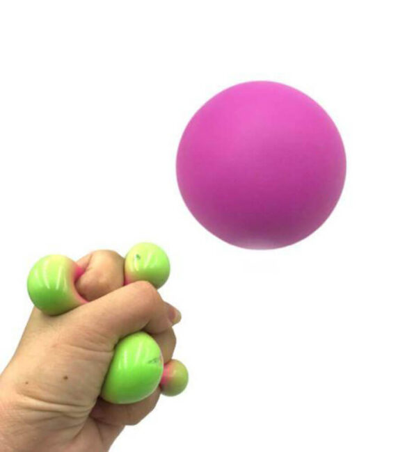 ColorChangingBalls Pink