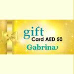 Gift Card -50-1