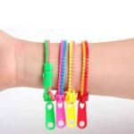 fidget zippy bracelet 1