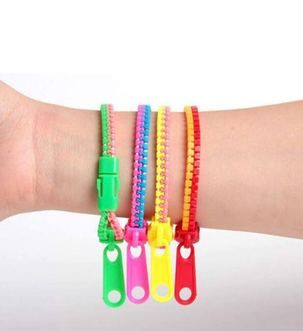 fidget zippy bracelet 2