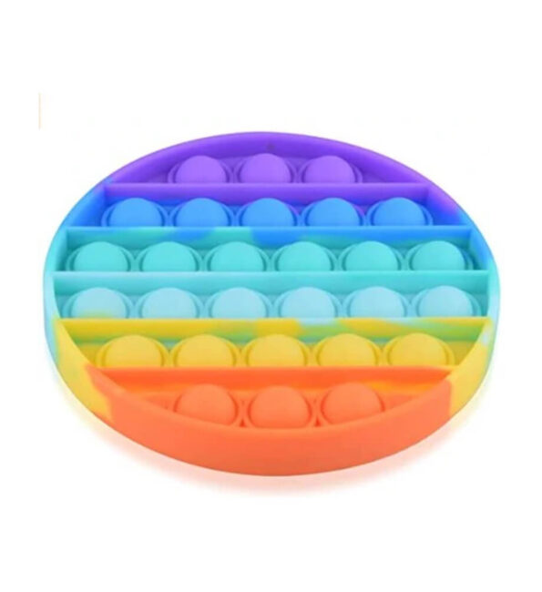 Rainbow Round 2