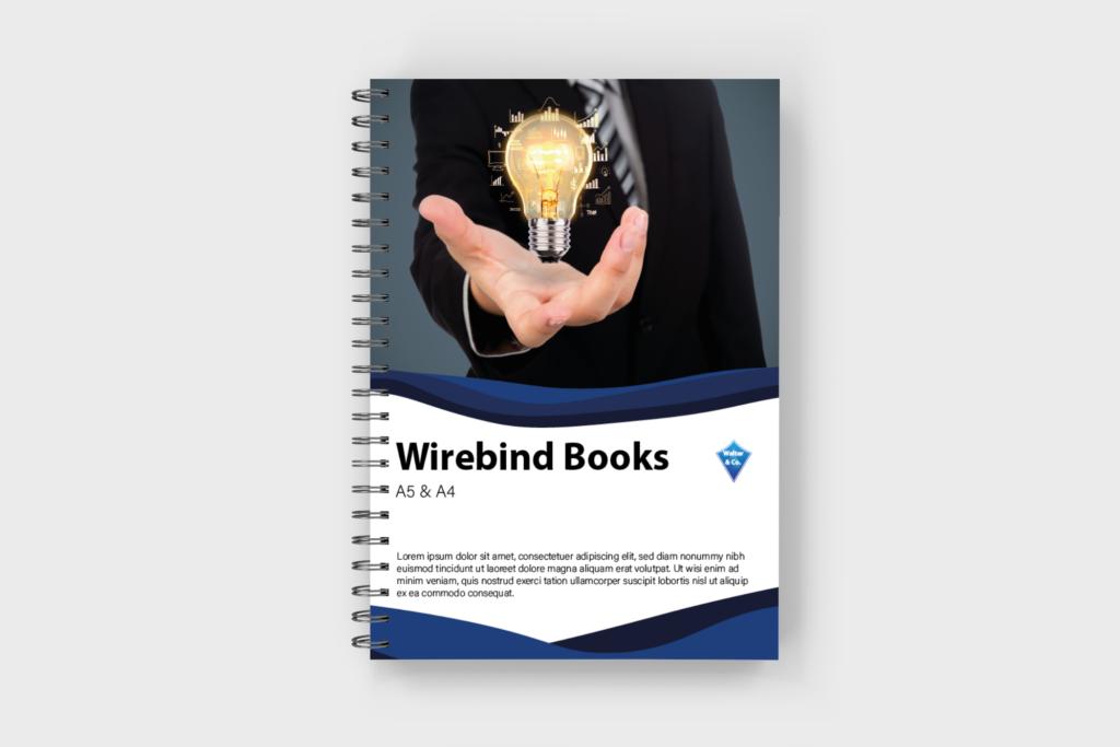 wire bind