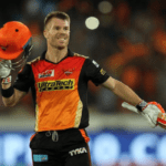David Warner vs KKR