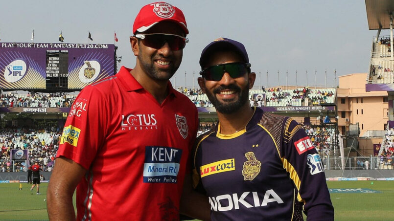 Match Preview - KKR vs KXIP