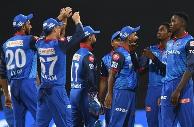 KXIP vs DC IPL 2019