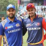DC vs MI IPL 2019