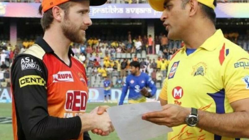 IPL 2019 CSK vs SRH