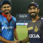 KKR vs DC IPL 2019