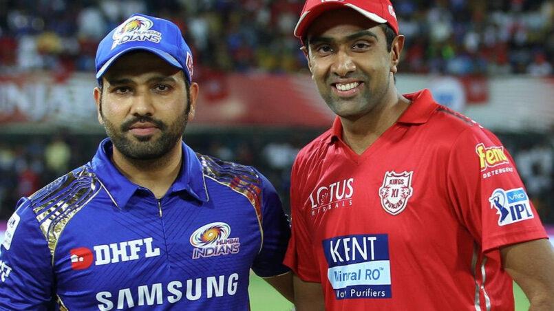 MI vs KXIP IPL 2019