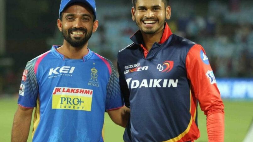 RR vs DC IPL 2019