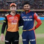 SRH vs DC IPL 2019