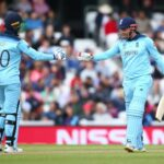 England vs South Africa World Cup 2019