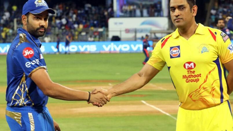 IPL 2019 MI vs CSK Final