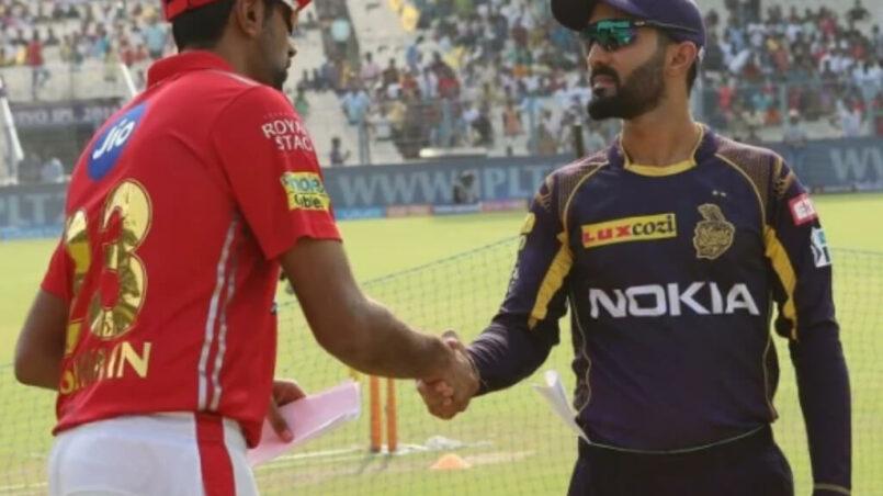 KXIP vs KKR IPL 2019