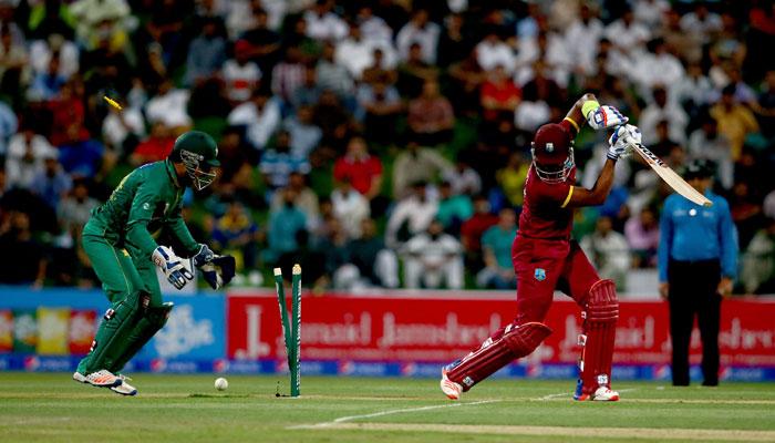 West Indies vs Pakistan WC 2019