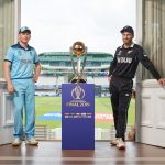 ENG vs NZ CWC 19 Final