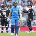 India vs New Zealand World Cup 2019 Semi-Final