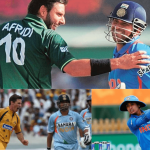 Latest Cricket Facts