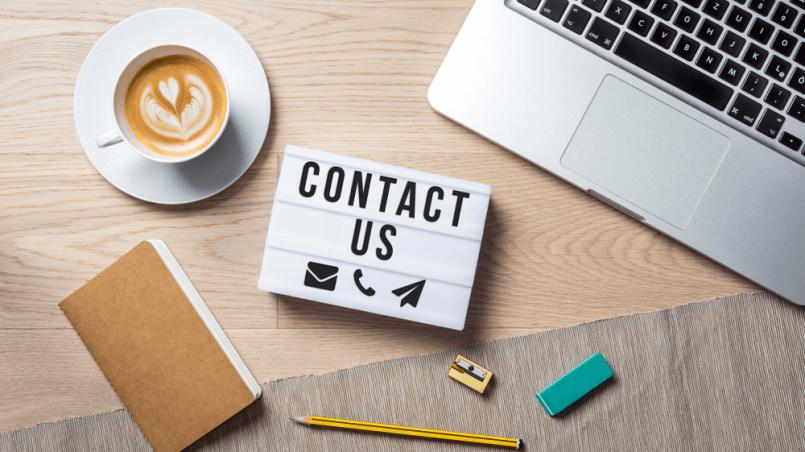Contact Crickclassics