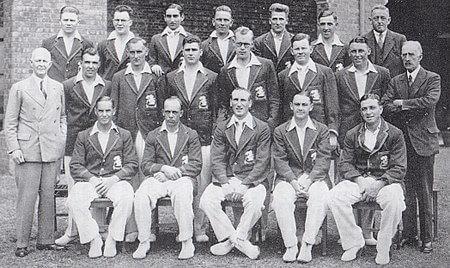 Growth of English Cricket