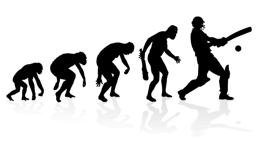 Origin of Cricket