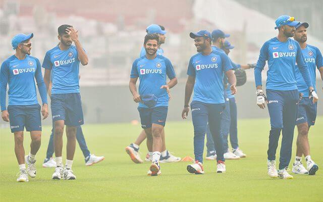 India vs Bangladesh 1st T20I 2019