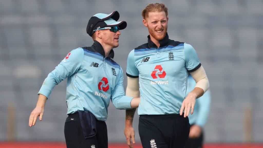 Ben Stokes Returns to ODI Cricket