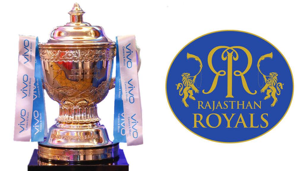 RR_squad for IPL 2021