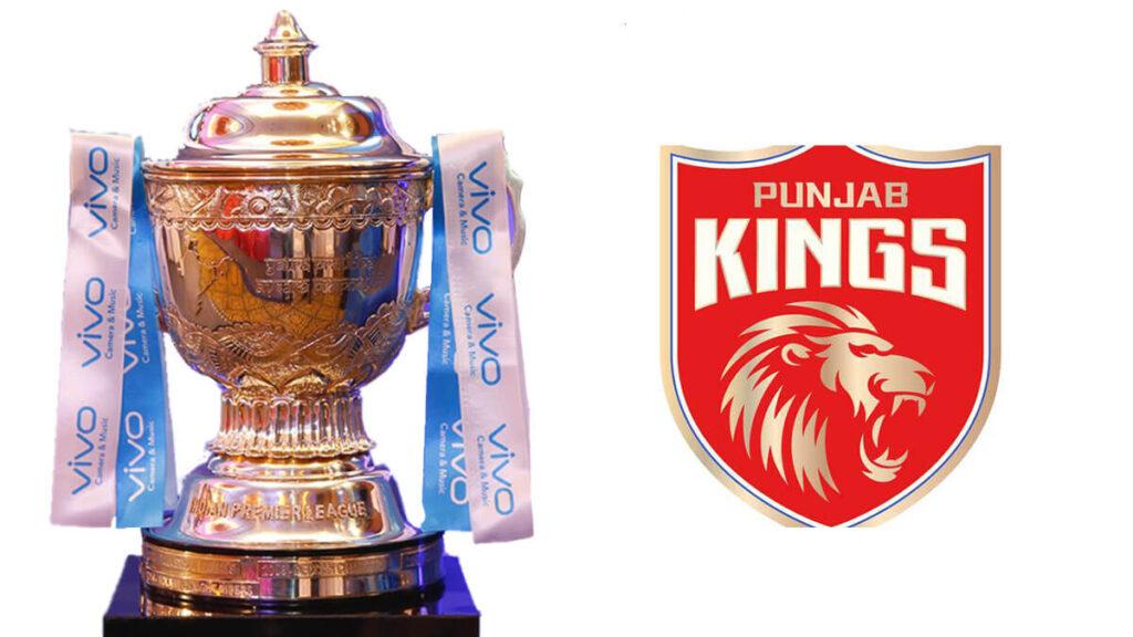 Punjab Kings Squad for IPL 2021