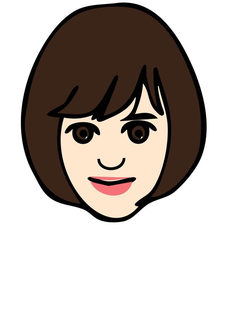 avatar, boy, face
