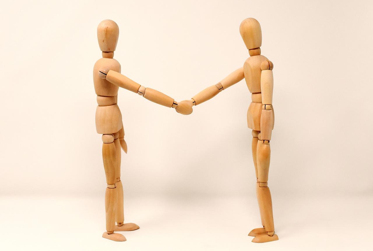 holding hands, handshake, helping hand