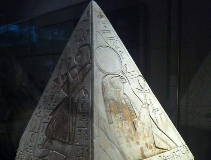 Museo Egizio di Torino discovery of Turin