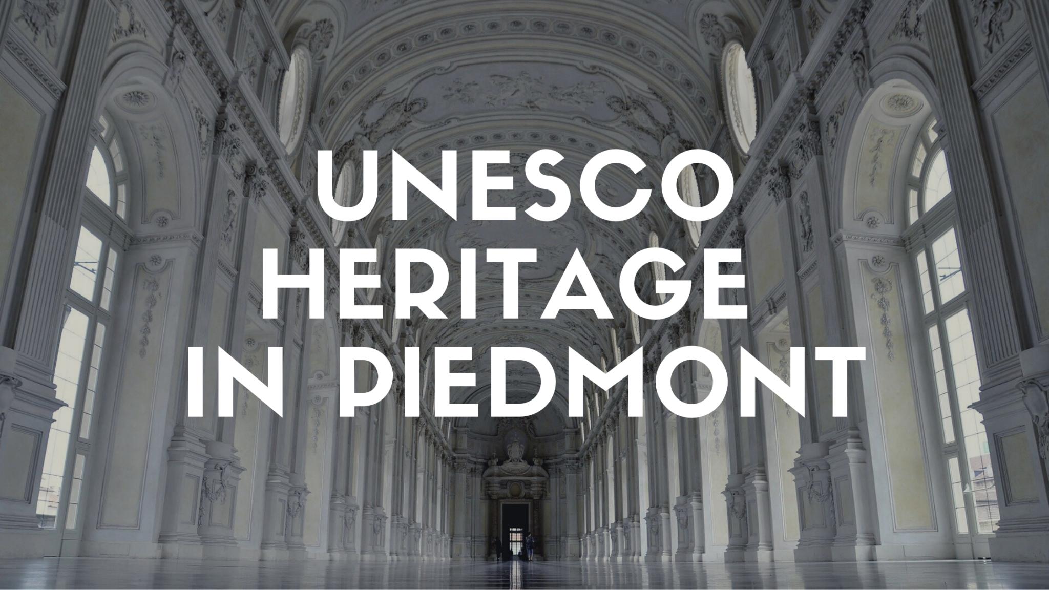 Articolo 10 - UNESCO PIEMONTE