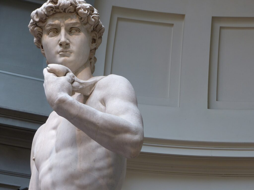 David di Michelangelo @Pixabay