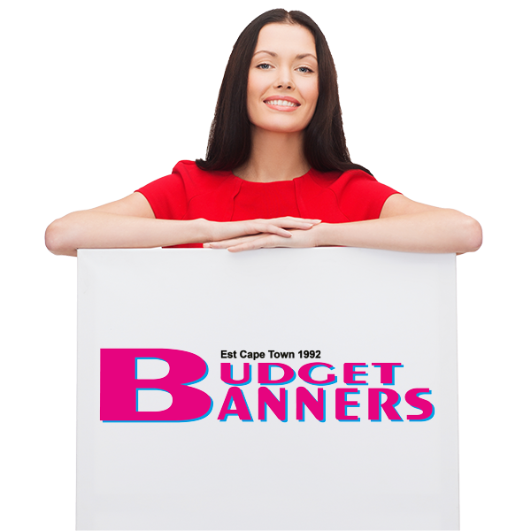 budget banners