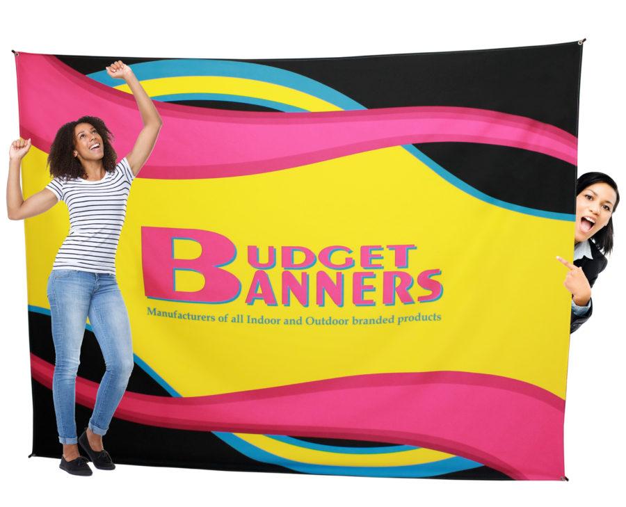 banner walls printing