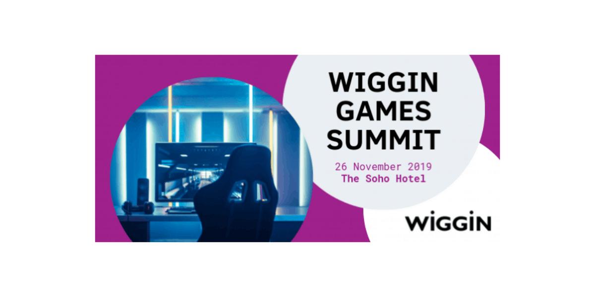 Wiggin Games Summit
