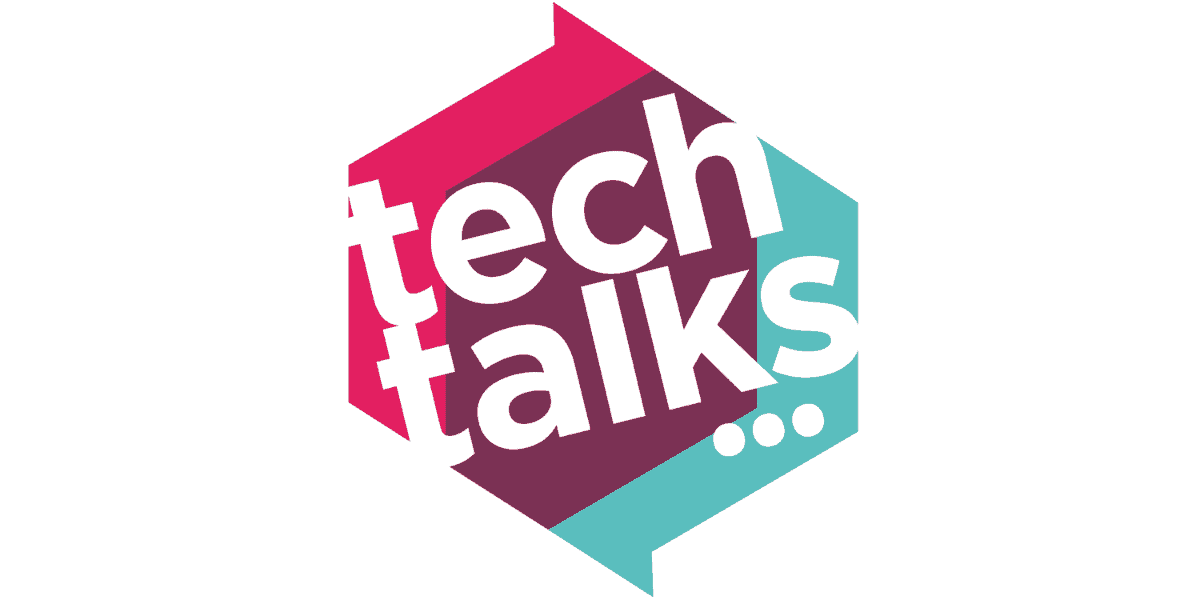 Tech Talks Podcast with our CEO, Bruce Grove