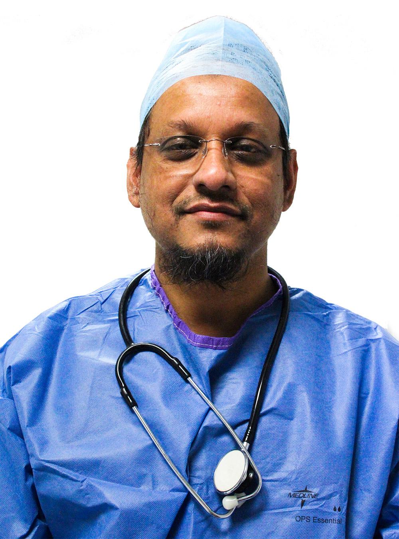 Circumcision bengali doctor