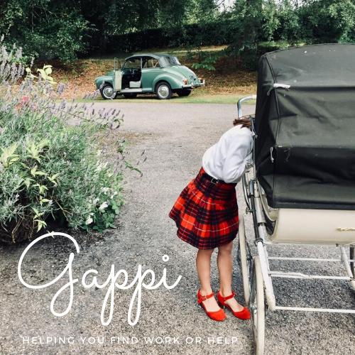 [Original size] Gappi (2)