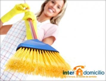 interdomicilio limpieza