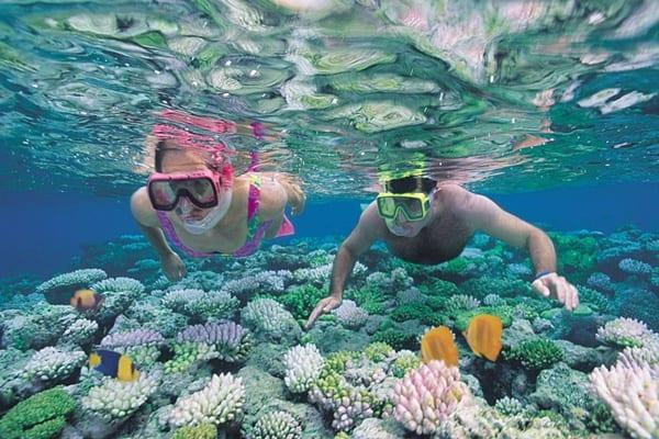 turismo acuatico