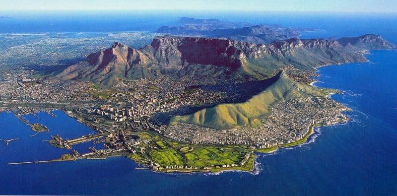 turismo sudafrica