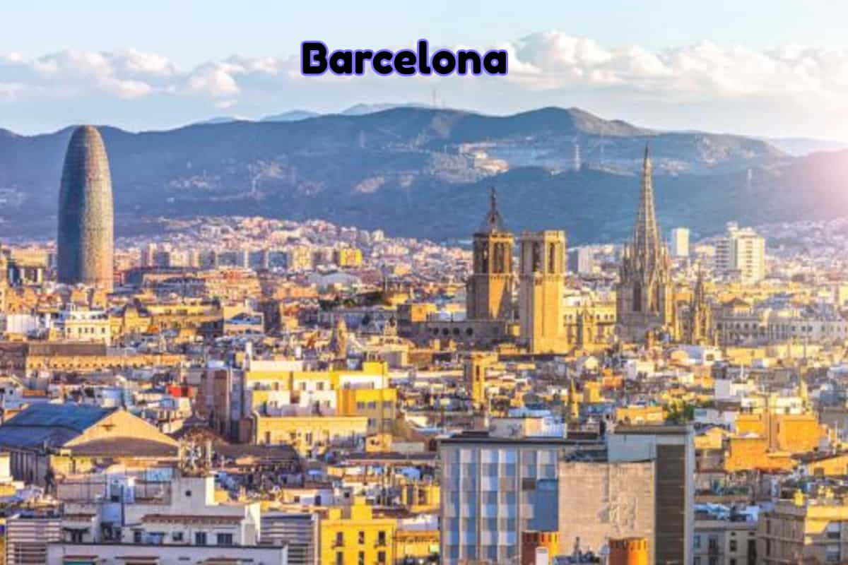 Ocio y diversión en Barcelona