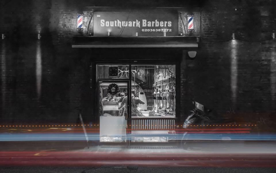 London Bridge Barbers _ Southwark Barbers