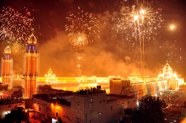Effects of Fireworks in Diwali - Perfect Pollucon Services