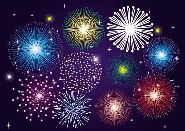 Effects of Diwali Fireworks