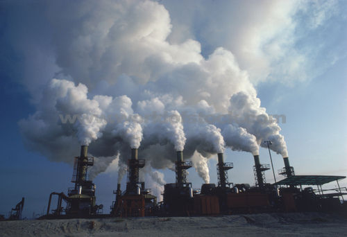 Sources of Air Pollutants