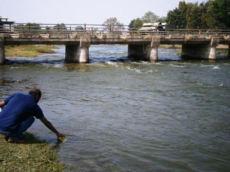 Benifits of Environmental Monitoring Information
